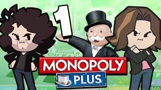 Download Monopoly Plus: Cute Dog Rump - PART 1 - Game Grumps VS Video