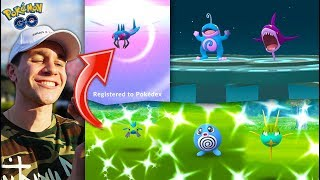 Download THESE TOOK FOREVER TO GET! New Pokémon in Pokémon GO Video