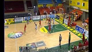Download l equipe marocaine contre le Tchad afrobasket madagascar 2011 meilleurs moments du 2éme match. Video