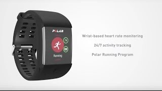 Download A Day with Polar M600 | GPS smartwatch powered by Android Wear 2.0 Video