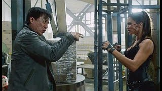 Download 2018 Chinese New COMEDY ACTION Movie - Action Films Video