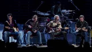 Download Eric Clapton with JJ Cale - Anyway The Wind Blows (Live From San Diego) Video