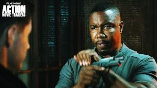 Download S.W.A.T. Under Seige | Trailer for the action movie with Michael Jai White Video