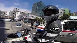Download 2018 Alta Motors Redshift SM - San Francisco, CA Video