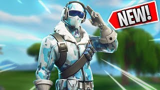 Download Deep Freeze Bundle Frostbite Skin! - Duos with Nick Eh 30 Video