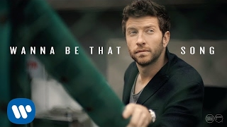 Download Brett Eldredge - Wanna Be That Song Video