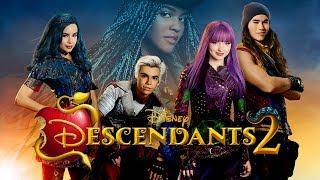 Mystery Trailer 🔮 | Descendants 3 Free Download Video MP4 3GP M4A