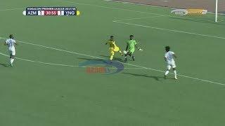 Download MAGOLI YOTE: AZAM FC 1-2 YANGA SC (27/01/2018) Video