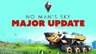 Download No Man's Sky HUGE UPDATE! Does it Deliver? - The Know Game News Video