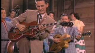 Download Chet Atkins - Mr. Sandman (TV 1954) Video
