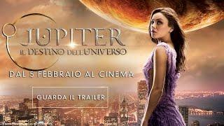 Download Jupiter - Il Destino dell'Universo - Nuovo Trailer Italiano | HD Video