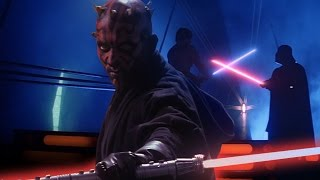 Download Ranking the Lightsaber Duels Video