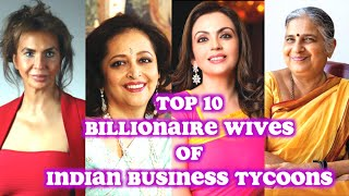 Download 10 BILLIONAIRE INDIAN WIVIES Video