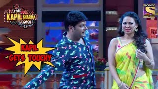 Download Kapil Gets Touchy With Lottery - The Kapil Sharma Show Video