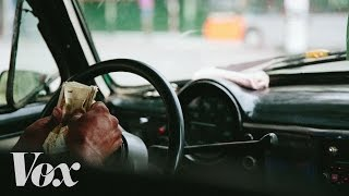 Download Why Cuban cab drivers earn more than doctors Video