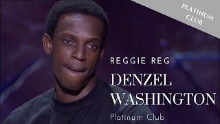 Download Reggie Reg - Denzel Washington - Bad Boys Of Comedy″ Video