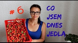 Download CO JSEM DNES JEDLA #6 | VEGAN | MaruškaVEG Video