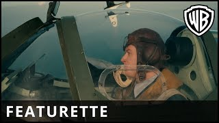 Download Dunkirk – Behind the Controls Featurette - Warner Bros. UK Video