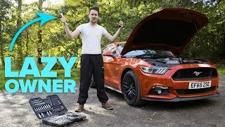 Download 6 Things Even The Laziest Car Owners Should Check Video