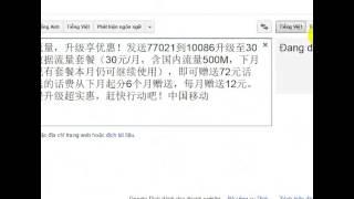 Download Chết cười với tính năng nghe google dịch Video