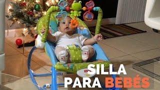 Download Silla para bebés de 0 a 2 años [Revisión] - Vanessa Lizaya Video