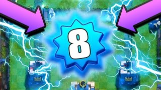 Download Clash Royale | FINALLY LEVEL 8! Video