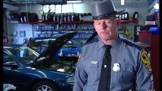 Download Vehicle Inspections in Virginia Video