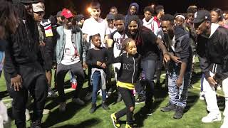 Download @ani973 End Of The Summer Cypher. TeamLilMan x YFD Video