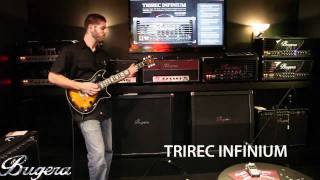 Download NAMM 2012 Bugera Amp Shootout Video