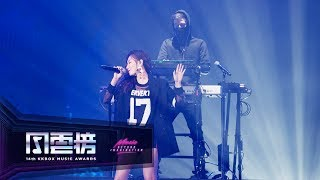 Download ALAN WALKER – Faded / Different World feat. Julia 吳卓源 ( The 14th KKBOX Music Awards) Video