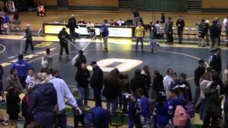Download Wrestling vs. Brockport Video