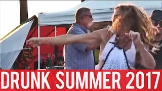 Download Drunk summer 2017! || Fails and funny! || New comilation! Video