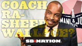 Download Rasheed Wallace To The Knicks...To Coach?; Bomani & Jones, episode 50 Video