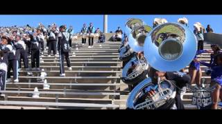 Download Jackson State University - Scared of The Dark 2016 Video