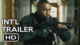 Download Bastille Day Official International Trailer #1 (2016) Idris Elba, Richard Madden Action Movie HD Video