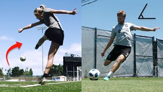 Download Why It's Almost Impossible to Score a Corner Kick Goal in Soccer / Football | WIRED Video