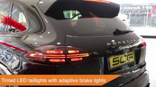 Download Porsche Cayenne S E-Hybrid 2017 Full Option BY SCG AUTO IMPORT Video