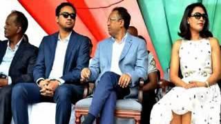 Download Voahangy X mpisandoka ho mpanjakan'i Madagasikara Video