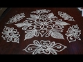 Download rangoli kolam designs without dots || rangoli designs without dots video || without dots muggulu Video