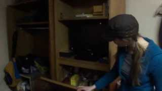 Download McMurdo Cribs: Living Quarters in Antarctica Video