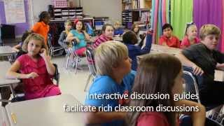 Download Rich Classroom Discussions in Math Video