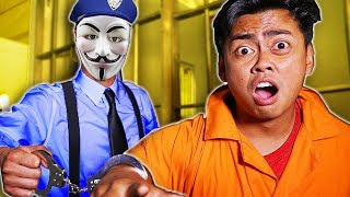 Download Don't Pretend Play at Prison! Video