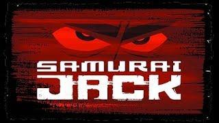 Download BREAKING: Samurai Jack Release Date Video