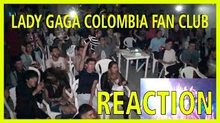 Download Lady Gaga Super Bowl Halftime - Lady Gaga Colombia REACTION Video