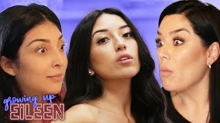 Download Top 7 Most EXTRA Moments!   Growing Up Eileen Video