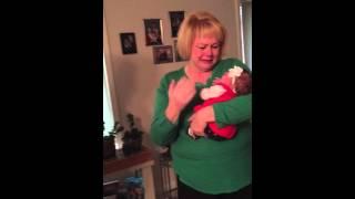 Download BIG REACTION- Secret Adoption Reveal Video