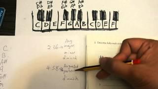 Download ABRSM 英國皇家音樂學院五級樂理考試 INTERVAL!!!! Video