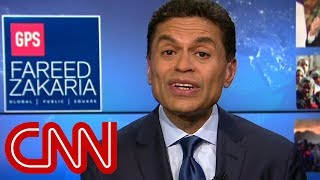 Download Fareed: Immigration middle ground must be found Video