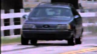 Download First Ford Taurus car commercial 1986 Video