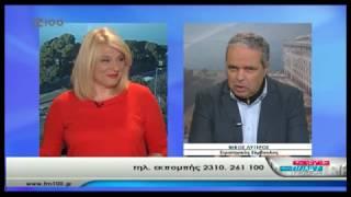 Download O Νίκος Λυγερός για τη Συμφωνία των Πρεσπών (TV100-160119) Video
